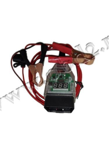 Alat za zamenu akumulatora pod naponom