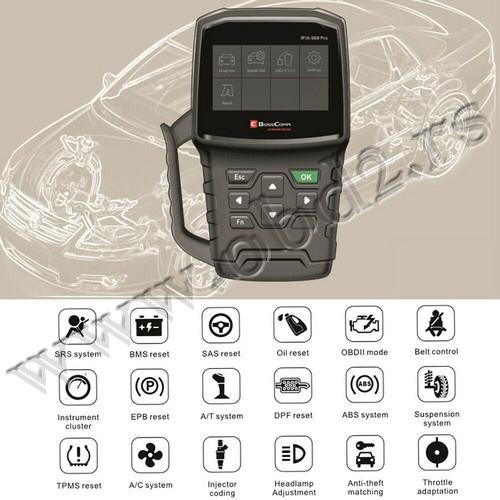 Autek IFIX969 Pro