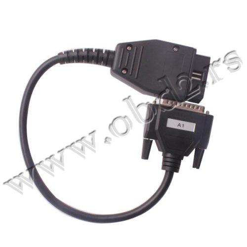 Carprog OBD A1 adapter