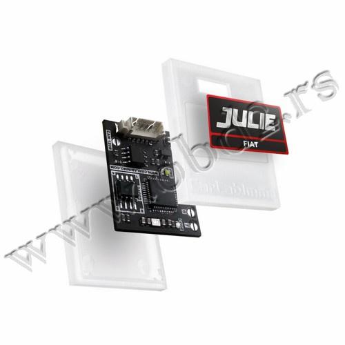 Julie Emulator – Fiat