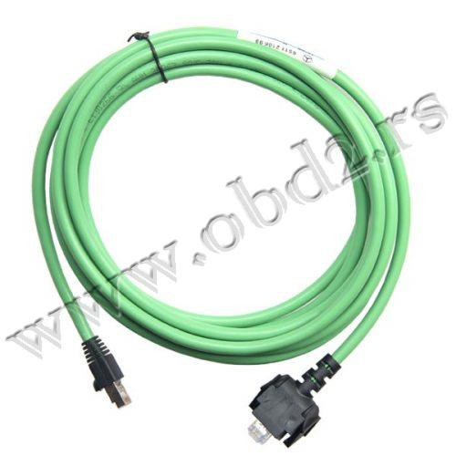 SD Connect C4 LAN kabl