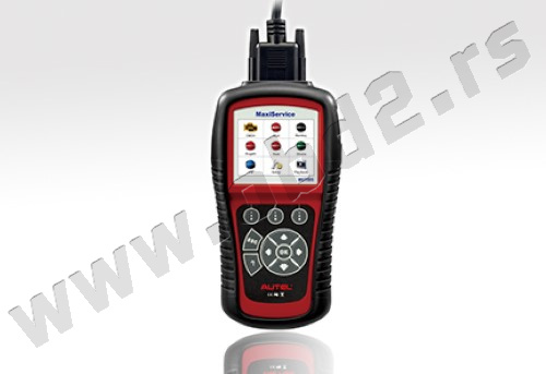 MaxiService® MST505