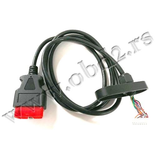 OBD kabl za stari CDP uređaj