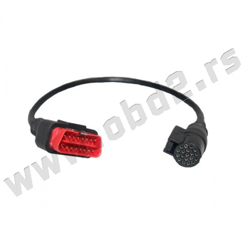 Renault Clip OBD kabl