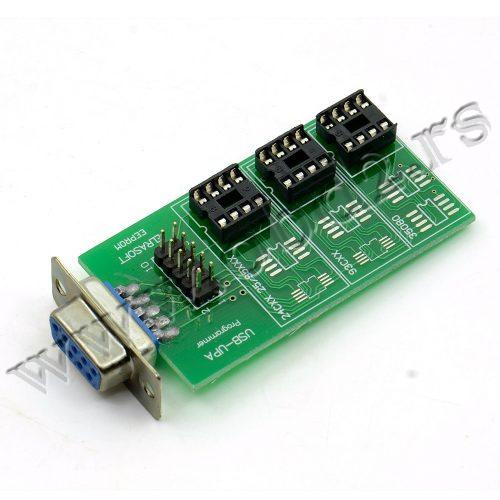 EEPROM adapter za UPA programator