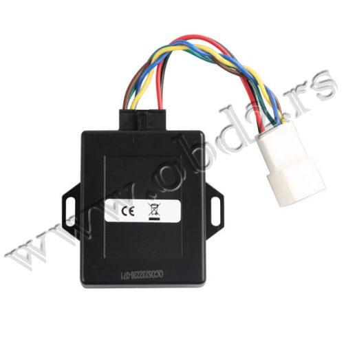 Mercedes A164 W164 W209 W211 Gateway Adapter za VVDI MB BGA TOOL i NEC PRO57