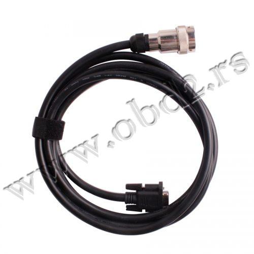 RS232-485 kabl za C3 bez elektronike