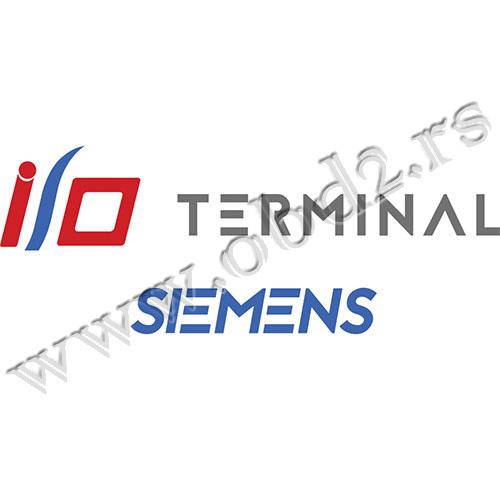 I/O TERMINAL – Siemens