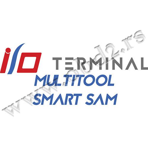 I/O TERMINAL – Multitool – Smart SAM