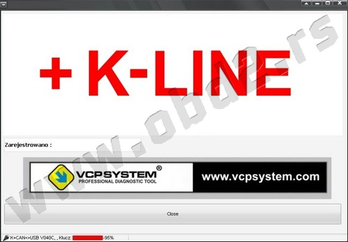 UPGRADE VCP TO VCP+K