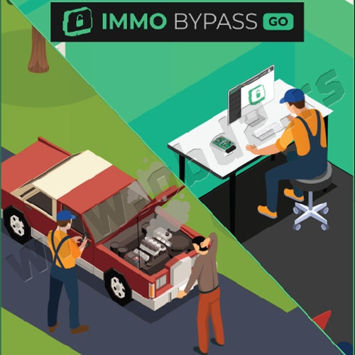 Immo Bypass GO