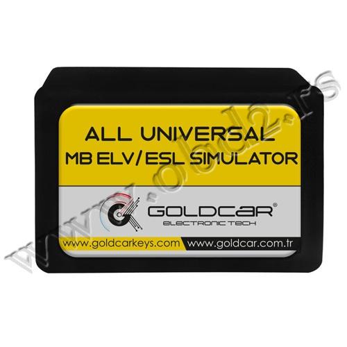 ALL Universal MB ELS/ESL Simulator