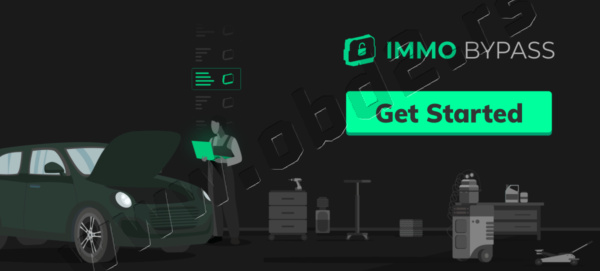 Immo Bypass database