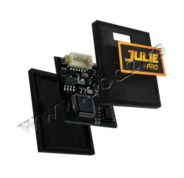 Julie PRO 107 Unapređena Verzija