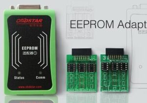 EEPROM Adapter