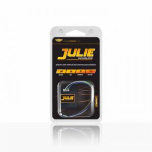 Julie Universal Emulator
