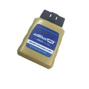 AdblueOBD2 za IVECO