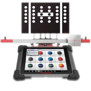 MaxiSys ADAS Calibration Tool