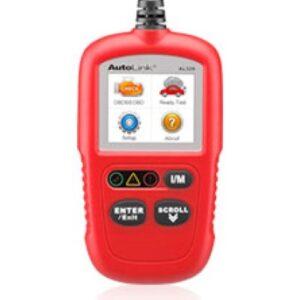 AutoLink AL329