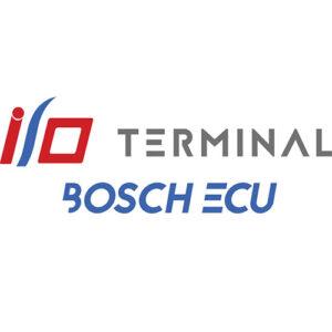 I/O TERMINAL – Bosch ecu