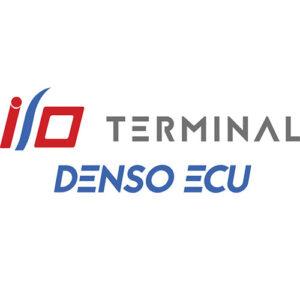I/O TERMINAL – Denso ecu