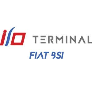 I/O TERMINAL – Fiat bsi
