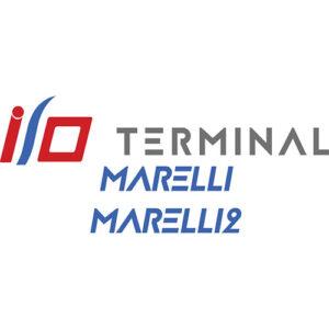 I/O TERMINAL – Magnetti Marelli + Marelli2