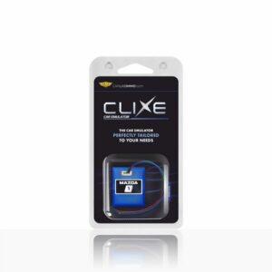 Clixe Airbag (senzor zauzeća sedišta) EMULATOR – MAZDA