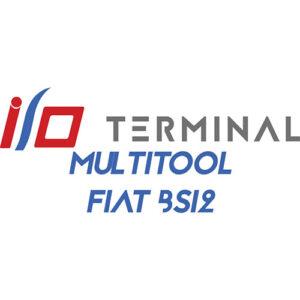 I/O TERMINAL – Multitool – Fiat BSI2
