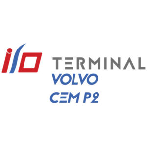I/O Terminal Volvo_CEM_P2