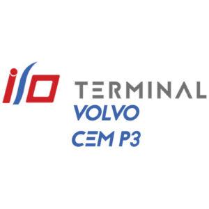 I/O Terminal Volvo_CEM_P3