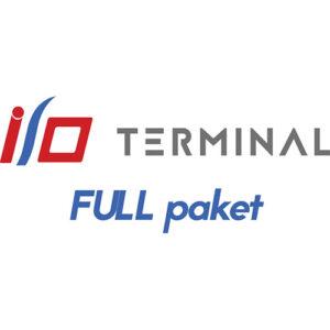 I/O TERMINAL – FULL paket