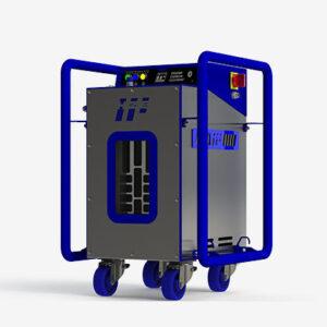 H2E® Mašina za dekarbonizaciju motora