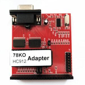 UUSP UPA-USB Serial Programmer Full Package V1.3